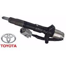 Bico Injetor Com Chicote Hilux 3.0 Diesel 236703270
