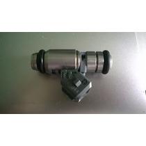 Jogo 4 Injetores Iwp044 Magnet Marelli Vw