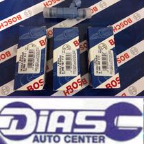 Bico Injetor Original Bosch Nissan Sentra 2.0 Flex 2009/2013