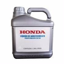 Aditivo Radiador Original Honda 3,785 Litros