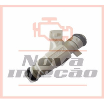 Bico Injetor Peugeot 206 207 307 1.6 16v Flex 0280156272