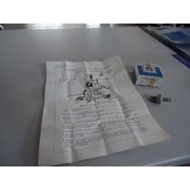 Conector Injeção Corsa Efi 94/96 Original Gm 93227675