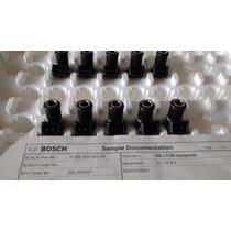 Bico Injetor Bosch B280436543-08 Linha Ford Ecosport Focus