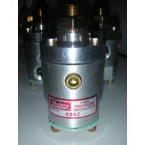 Regulador De Pressão De Combustível Mallory 4207