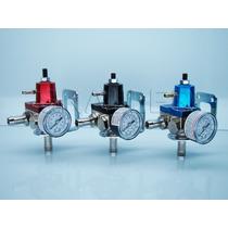 Dosador De Combustível Efera Inox 1 X 1 Beep Turbo Esférico