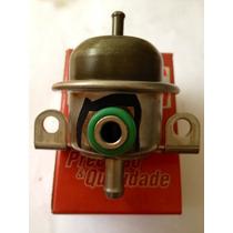Regulador De Pressão Fiat Uno Santana Gol Gti 0280160710 Ds