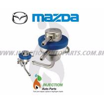 Regulador Pressão Combustivel Mazda Mx3 16v Dohc 95 Diante