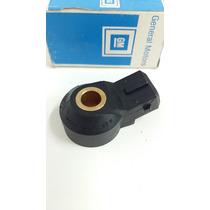 Sensor Detonação Astra Zafira S10 Blazer - Novo Original