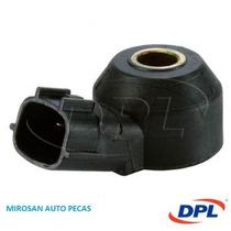 Sensor De Detonacao Brava/palio 1.6 16v (mpi - Fire) 01>