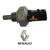 Sensor De Temperatura Calor Renault Megane Clio H77101968