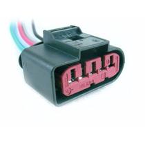 Soquete Plug Conector Fluxo De Ar Do Golf Jetta Polo Audi
