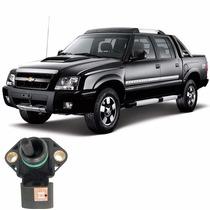 Sensor De Pressão Coletor Map Astra Blazer Vectra S10 Zafira