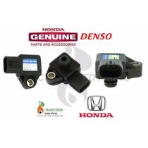 Sensor Map Pressão Coletor Honda Crv Accord 079800-5410 Orig