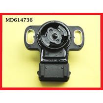 Sensor Posição Borboleta Tps Pajero Sport 3.0 02..md614736