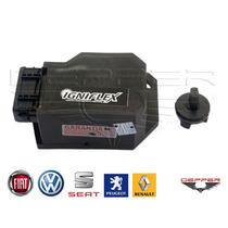 Sensor Posição Borboleta / Tps Tipo 1.6 Golf 1.8 Peugeot 106