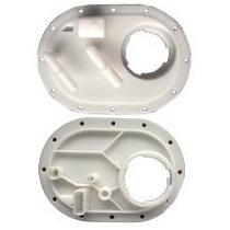 Flange/tampa Bomba Combustivel Fiat Palio 1.0/1.5/1.6/ 16v