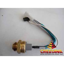 Sensor Temp Cebolão Água Radiador Fiat Uno Elba Premio Mte72