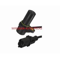 Sensor De Rotação Marea Weekend 2.4 20v Turbo 08/00 > Stilo