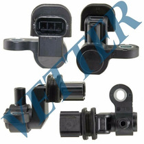 Sensor De Rotacao Honda Civic 1.7 - 37500plc015