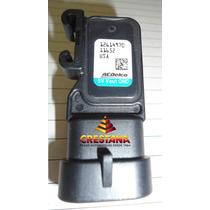 Sensor Map Pressao Coletor Motor Gm Daewoo 12614970