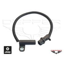 Sensor De Rotação Cherokee Laredo 4.0 6cc 56027868ac