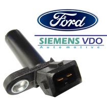 Sensor De Rotacao Ford Fiesta Ka Endura Zetec 948f6c315a