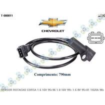 Sensor Rotação Gm Corsa Sedan 1.0 16v 99/02