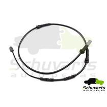 Sensor Desgaste Pastilha Freio Tras. Bmw F30 316 320 328 335