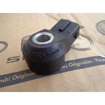 Sensor De Detonação Original Vw Motor Ap 1.6 1.8 2.0 Mi