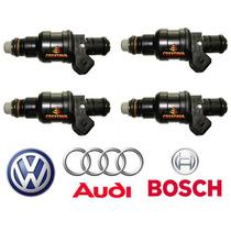 Kit Bico Injetor Audi A3 Vw Golf Bosch Original 0280150464