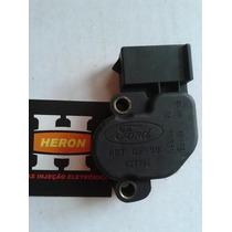 Sensor Borboleta Ford Escort Zetec Mondeo 95bf9b989da