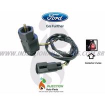 Sensor Velocidade Vvs Ford Ecosport 1.6 Zetec Rocam Origina