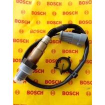 Sonda Lambda Gm Corsa Fiat Palio 0258010131 0258006827 Bosch
