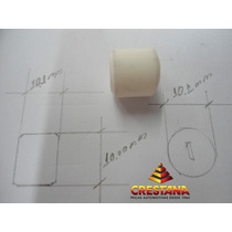 100 Isoladores Porcelana Para Chocadeiras E Estufas 25112365