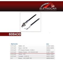 Sonda Lambda Chrysler Stratus 2.0i 16v/2.5i 24v/ Cabrio 97 (