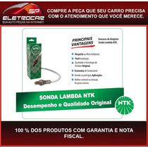 Sonda Lambda Fiat Palio 1.6 8v Spi Gasolina 97 Em Diante