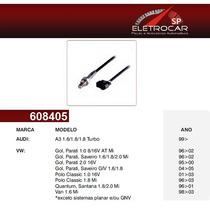 Sonda Lambda Vw Volkswagem Polo Classic, Van 1.0, 1.6, 1.8 1