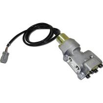Valvula Solenoide Corte Combustivel Scania Serie 4 - 1370084