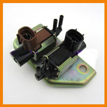 Valvula Solenoide Controla Turbina L200 Hpe 4x4 Todas