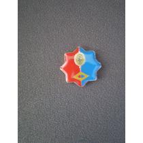 Distintivo Militar Inativo Sutenente (dmi)