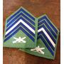 Divisa De 1.o Sargento Da Feb Infantaria Nova