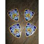 Jogo De Adesivos , Nypd, Police,policia, New York
