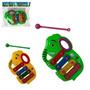 Xilofone Infantil Elefante Instrumento Musical