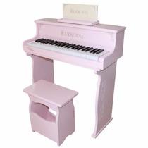 Mine Piano Renopia December Infantil Rosa Pronta Entrega