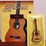 Coleção Intrumentos Musicais N1 - Violão - Com Miniatura