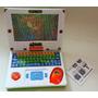 Laptop Notbook Infantil Brinquedo Ben 10