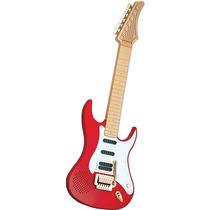 Guitarra Eletronica - 123 Dtc