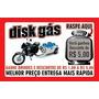 10 Mil Raspadinhas Disk Gás 6x4cm - Promoção Promoprinta