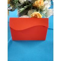 Envelope Tipo Onda 10 X 15 ,papel Color Plus 180 Gr (firme)