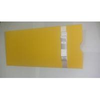 20 Envelope Luva 10 X 21, Papel Color Plus 180 Gr